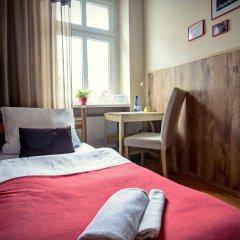 Отель Explorer Hostel Польша, Познань - отзывы, цены и фото номеров - забронировать отель Explorer Hostel онлайн комната для гостей фото 4
