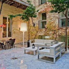 Отель Petit Palace Santa Cruz Испания, Севилья - отзывы, цены и фото номеров - забронировать отель Petit Palace Santa Cruz онлайн фото 9
