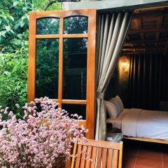 Отель An Bang Memory Bungalow Вьетнам, Хойан - отзывы, цены и фото номеров - забронировать отель An Bang Memory Bungalow онлайн спа