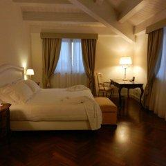Отель Villa Michelangelo Ситта-Сант-Анджело комната для гостей фото 2