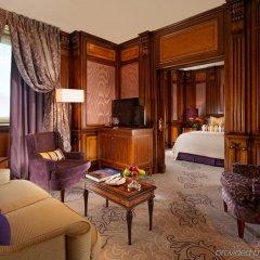 Hotel Principe Di Savoia комната для гостей фото 4