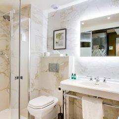 Mom'Art Hotel & Spa ванная