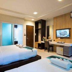 Отель The Nice Hotel Таиланд, Краби - отзывы, цены и фото номеров - забронировать отель The Nice Hotel онлайн фото 3