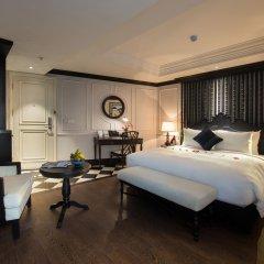 O'Gallery Majestic Hotel & Spa комната для гостей