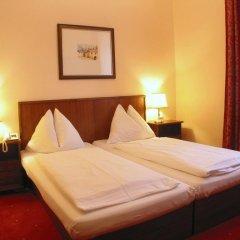 Отель Villa Turnerwirt Австрия, Зальцбург - отзывы, цены и фото номеров - забронировать отель Villa Turnerwirt онлайн комната для гостей фото 5
