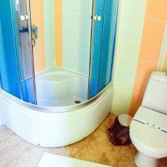 Гостиница Червона Рута ванная фото 2