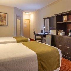 Отель Araiza Hermosillo Мексика, Эрмосильо - отзывы, цены и фото номеров - забронировать отель Araiza Hermosillo онлайн удобства в номере