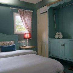 Отель A Little Villa Краби комната для гостей фото 4