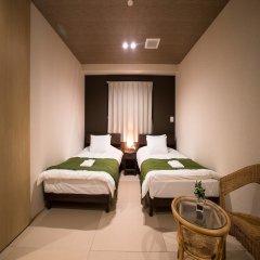 Отель Asakusa Cozy Hotel Япония, Токио - отзывы, цены и фото номеров - забронировать отель Asakusa Cozy Hotel онлайн спа