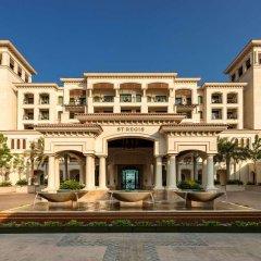 Отель The St. Regis Saadiyat Island Resort, Abu Dhabi фото 8