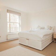Отель Spacious South Kensington Penthouse комната для гостей фото 4