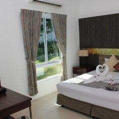 Отель Al's Laemson Resort комната для гостей