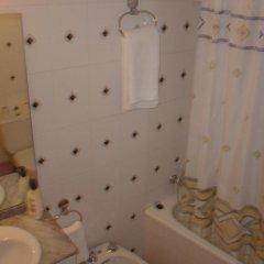 Отель Hostal Restaurante Arasa ванная фото 2