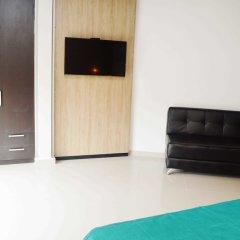 Отель El Alba Колумбия, Кали - отзывы, цены и фото номеров - забронировать отель El Alba онлайн удобства в номере