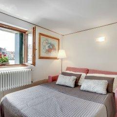 Отель The Charm Suites Италия, Венеция - отзывы, цены и фото номеров - забронировать отель The Charm Suites онлайн комната для гостей фото 5