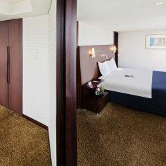 Отель Novotel Ambassador Daegu Южная Корея, Тэгу - отзывы, цены и фото номеров - забронировать отель Novotel Ambassador Daegu онлайн детские мероприятия фото 2