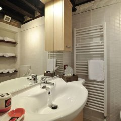 Отель Do Pozzi ванная