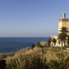 Отель ibis Tanger City Center Марокко, Танжер - отзывы, цены и фото номеров - забронировать отель ibis Tanger City Center онлайн пляж