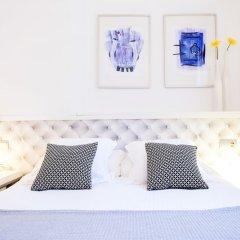 Апартаменты Feelathome Poblenou Beach Apartments Барселона комната для гостей фото 14