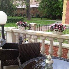 Отель Lezno Palace Польша, Эльганово - 4 отзыва об отеле, цены и фото номеров - забронировать отель Lezno Palace онлайн питание фото 2