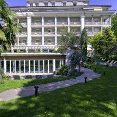 Classic Hotel Meranerhof Меран фото 16