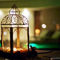 Отель Doubletree By Hilton Acaya Golf Resort Верноле гостиничный бар