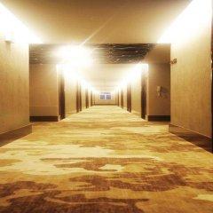 Отель James Joyce Coffetel интерьер отеля