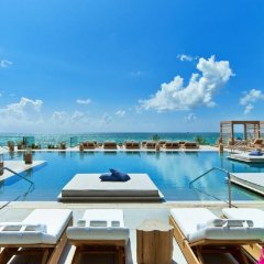 1 Hotel South Beach бассейн фото 3