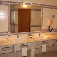 Отель MH Atlântico ванная фото 2