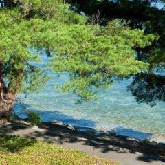 Отель Biwa Lake Otsuka Отсу пляж
