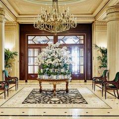 Отель Intercontinental Paris-Le Grand Париж интерьер отеля фото 2