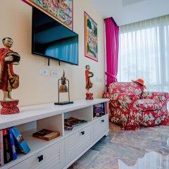 Отель Almali Rawai Beach Residence детские мероприятия