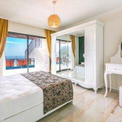 Отель Villa Natre Патара комната для гостей фото 4