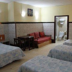 Отель Pensión Segre комната для гостей фото 14