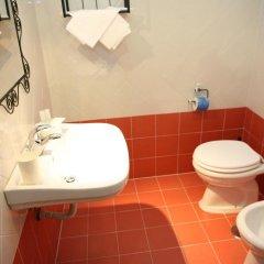 Отель B&B Dolcevita Италия, Помпеи - отзывы, цены и фото номеров - забронировать отель B&B Dolcevita онлайн ванная