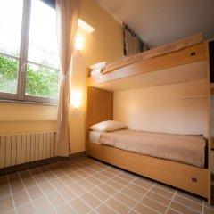 Отель New Generation Hostel Urban Città Studi Италия, Милан - 1 отзыв об отеле, цены и фото номеров - забронировать отель New Generation Hostel Urban Città Studi онлайн комната для гостей