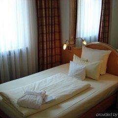 Drei Löwen Hotel комната для гостей