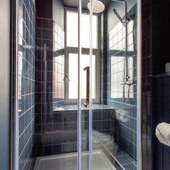 Апартаменты Ultra Stylish City Centre 1-bedroom Apartment Глазго ванная фото 2