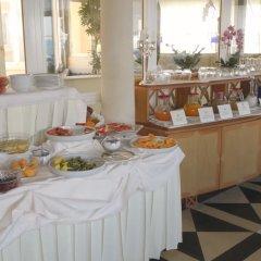 Grand Hotel Ortigia Siracusa Сиракуза питание