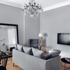 Отель P&O Apartments Suite no. 30 Польша, Варшава - отзывы, цены и фото номеров - забронировать отель P&O Apartments Suite no. 30 онлайн комната для гостей фото 5