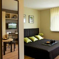 Отель Delta Apart-House Польша, Вроцлав - отзывы, цены и фото номеров - забронировать отель Delta Apart-House онлайн фото 3