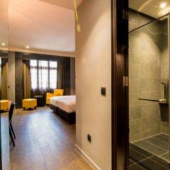 Отель Cinta Sayang Resort ванная