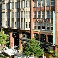 Отель Park Hyatt Hamburg Германия, Гамбург - 1 отзыв об отеле, цены и фото номеров - забронировать отель Park Hyatt Hamburg онлайн фото 5