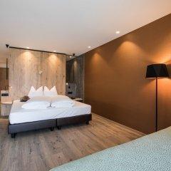 Hotel Bad Fallenbach Горнолыжный курорт Ортлер