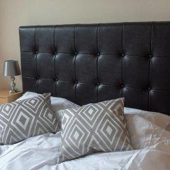 Отель Amazing Central 2 Bed Flat - Northern Quarter комната для гостей фото 5