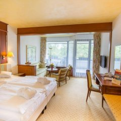 Romantik Hotel Stryckhaus комната для гостей фото 5