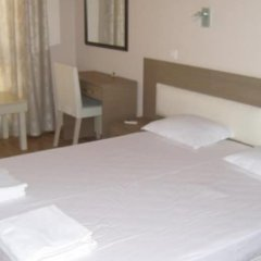 Отель Pomorie Bay Apart Hotel Болгария, Поморие - отзывы, цены и фото номеров - забронировать отель Pomorie Bay Apart Hotel онлайн комната для гостей