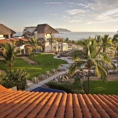 Отель Las Palmas Beachfront Villas Мексика, Коакоюл - отзывы, цены и фото номеров - забронировать отель Las Palmas Beachfront Villas онлайн