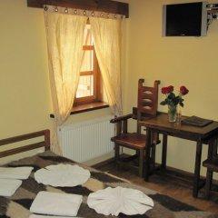 Гостиница Gerold удобства в номере