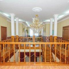 Отель Guest House Va Bene Екатеринбург развлечения